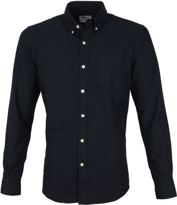 Colorful Standard Shirt Navy
