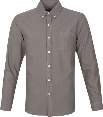 Colorful Standard Shirt Storm Grey