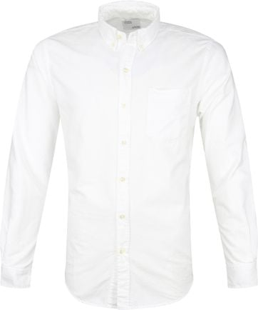 Colorful Standard Shirt White