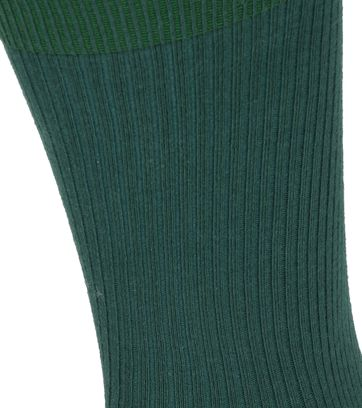 Colorful Standard Socken Emerald
