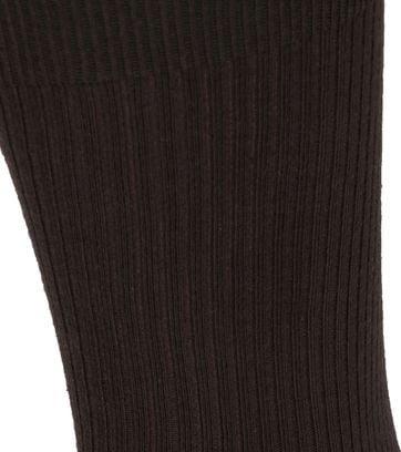 Colorful Standard Socks Coffee