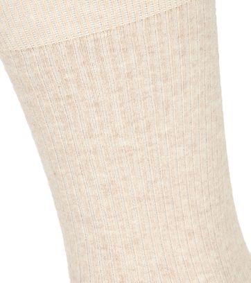 Colorful Standard Socks Desert Khaki