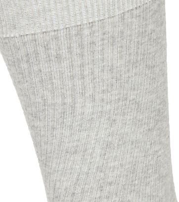 Colorful Standard Socks Heather Grey