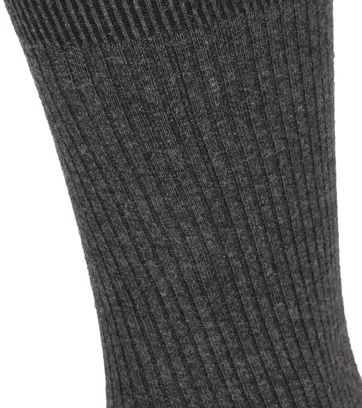 Colorful Standard Socks Lava