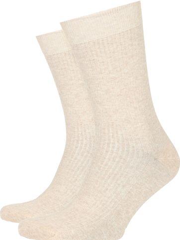 Colorful Standard Sokken Desert Khaki