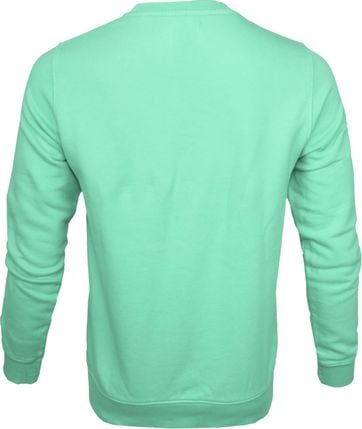 Colorful Standard Sweater Faded Mint