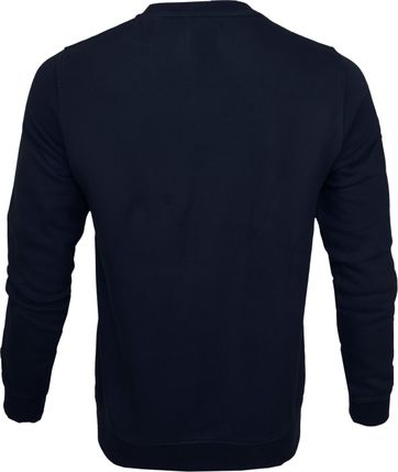 Colorful Standard Sweater Navy Blue