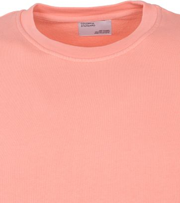 Colorful Standard Sweater Pink