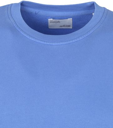 Colorful Standard Sweater Sky Blue