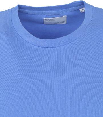 Colorful Standard T-shirt Sky Blue