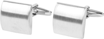 Cufflinks Square Mat NR43