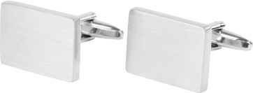 Cufflinks Square Rectangle Mat NR33
