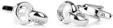 Cufflinks Weddingrings Silver