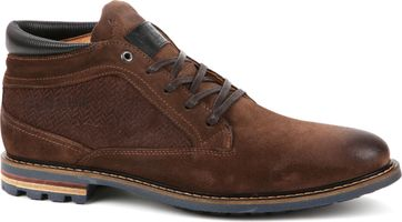 Cycleur de Luxe Shoes Manton Brown