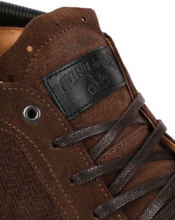 Cycleur de Luxe Shoes Manton Brown