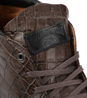 Cycleur de Luxe Shoes Manton Dark Grey