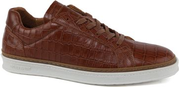Cycleur de Luxe Sneaker Beaumont Brown
