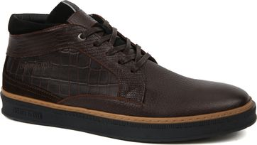 Cycleur de Luxe Sneaker Bilbao Brown