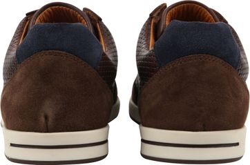 Cycleur de Luxe Sneaker Boom Brown