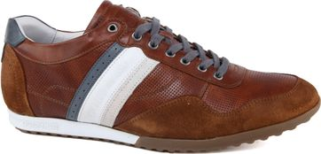 Cycleur de Luxe Sneaker Crash Cognac
