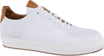 Cycleur de Luxe Sneaker Iceland White