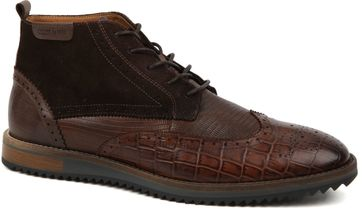 Cycleur de Luxe Sneaker Lima Brown