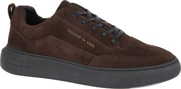 Cycleur de Luxe Sneaker Mimosa Brown