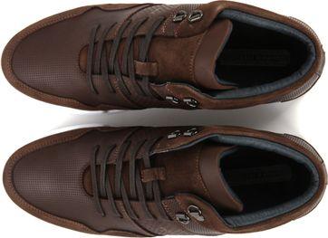 Cycleur de Luxe Sneaker Sequoia Braun