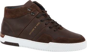 Cycleur de Luxe Sneaker Sequoia Brown
