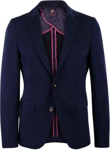Dark Blue Jacket Kilken