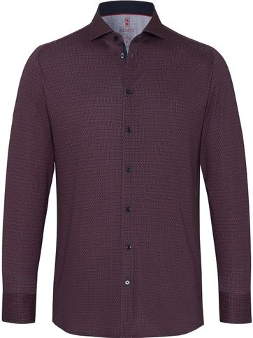 Desoto New Hai Overhemd 356