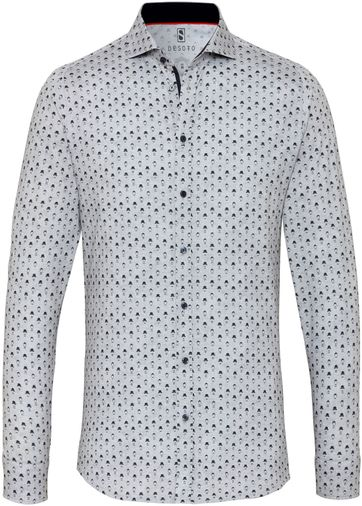 Desoto New Hai Shirt 751