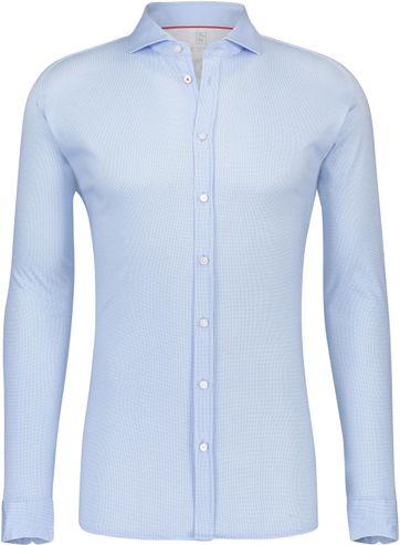 Desoto Shirt Non Iron 051 Light Blue