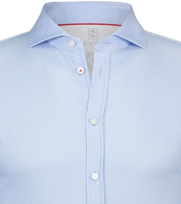 Desoto Shirt Non Iron 051 Light Blue