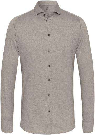 Desoto Shirt Non Iron Beige 850