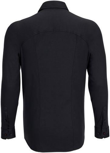 Desoto Shirt Non Iron Black