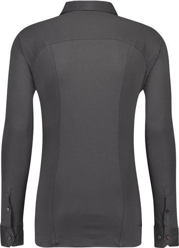 Desoto Shirt Non Iron Indigo Grey