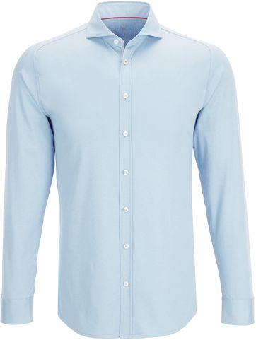 Desoto Shirt Non Iron Light Blue 051