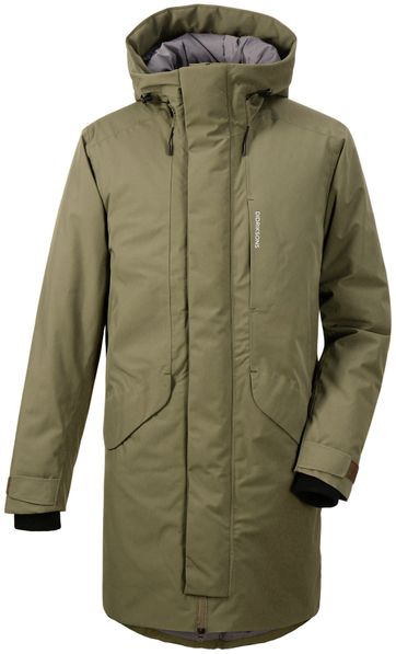 Didriksons Kenny Jacket Green
