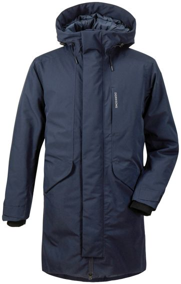 Didriksons Kenny Jacket Navy