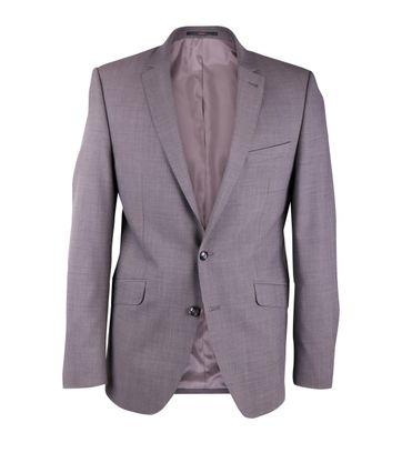Digel Allan Jacket Grey Stretch