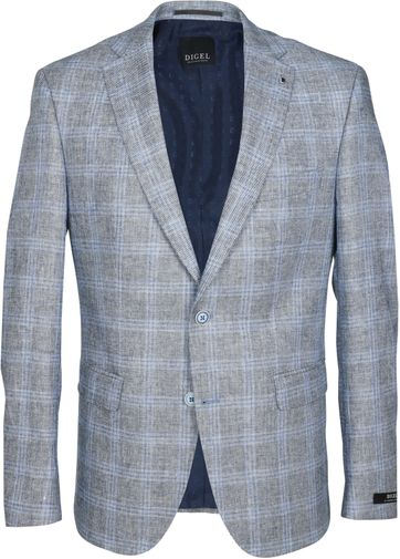 Digel Blazer Duig Grey