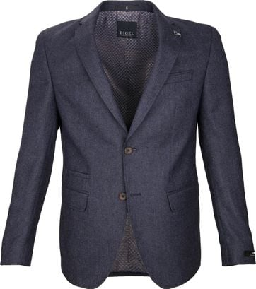 Digel Blazer Keno Dark Blue