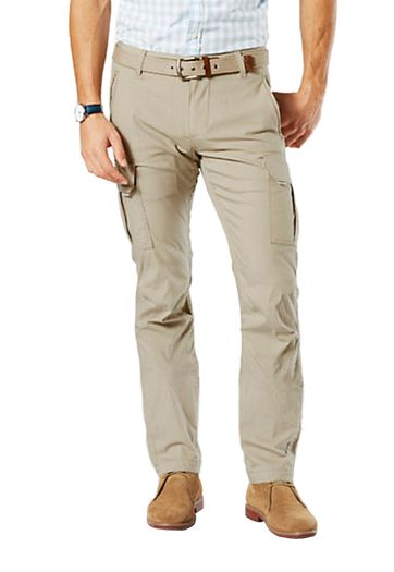 Dockers Alpha Cargo Safari Beige