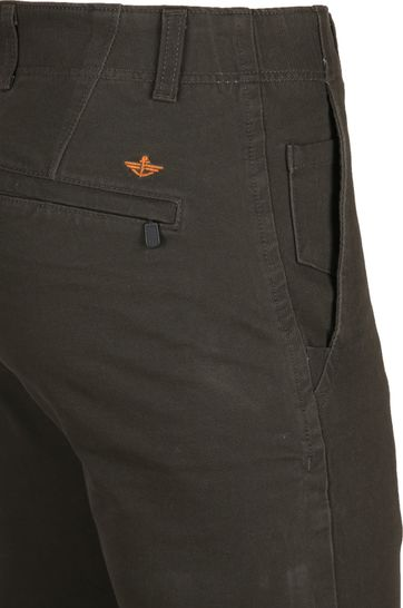 Dockers Alpha Chino Skinny Dark Green