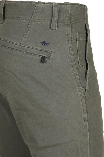 Dockers Alpha Chino Slim Tapered Green