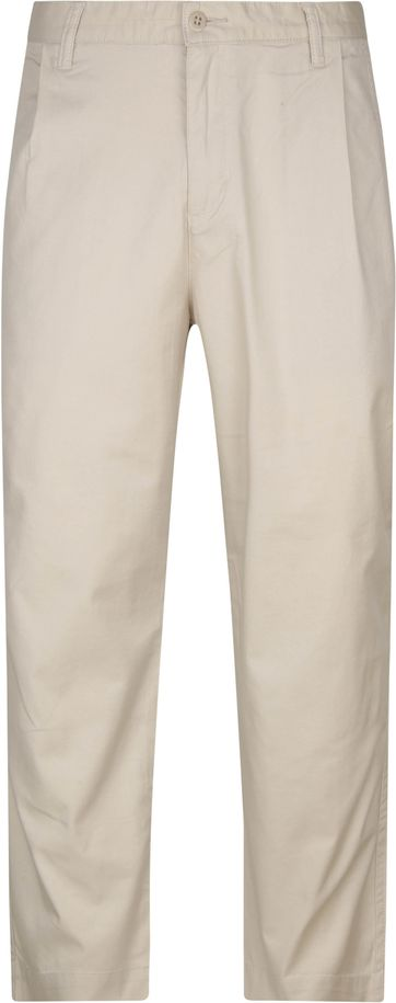 Dockers Alpha Cropped Tapered Khaki