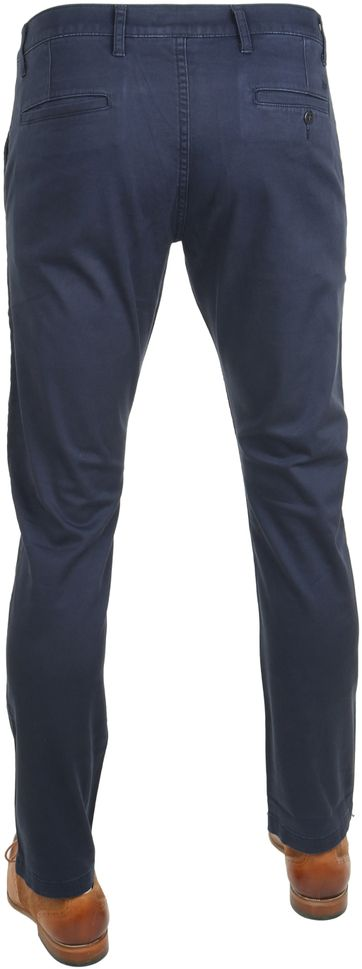 Dockers Alpha Navy Skinny