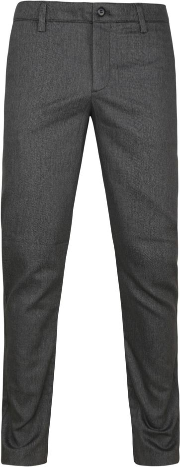 Dockers Alpha Refined Anthrazit