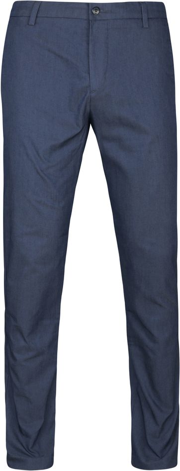 Dockers Alpha Refined Blau